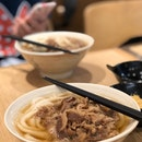 Beef Udon ($10.80)