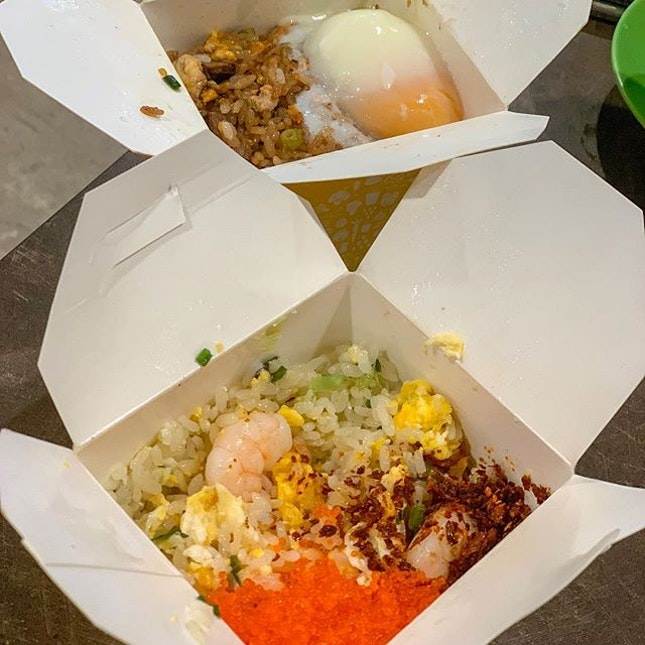 """As romanticized by many American movies, there's always something special about eating out of a """"chinese-style"""" take-out box ."""