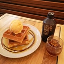 Good Waffles