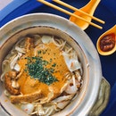 Michelin Bib Gourmand-Awarded Laksa