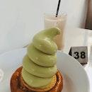 Signature Mochi Donut [15]