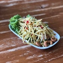 Mango Salad ($5)