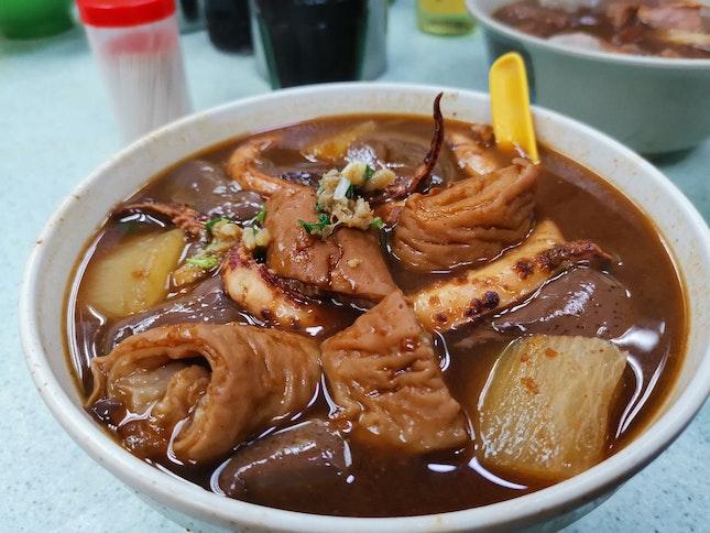 Hong Kong/Macau Eats