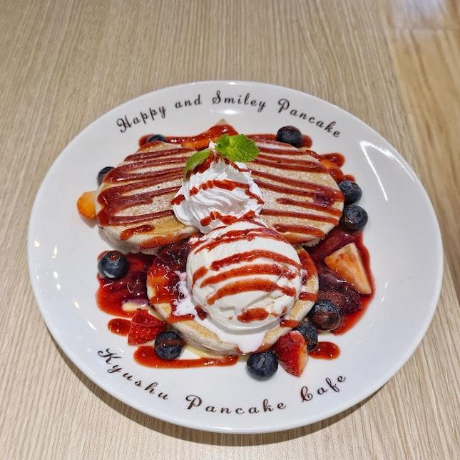 pancake/holland