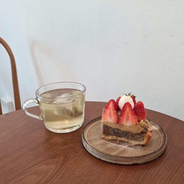 dessert/west coast