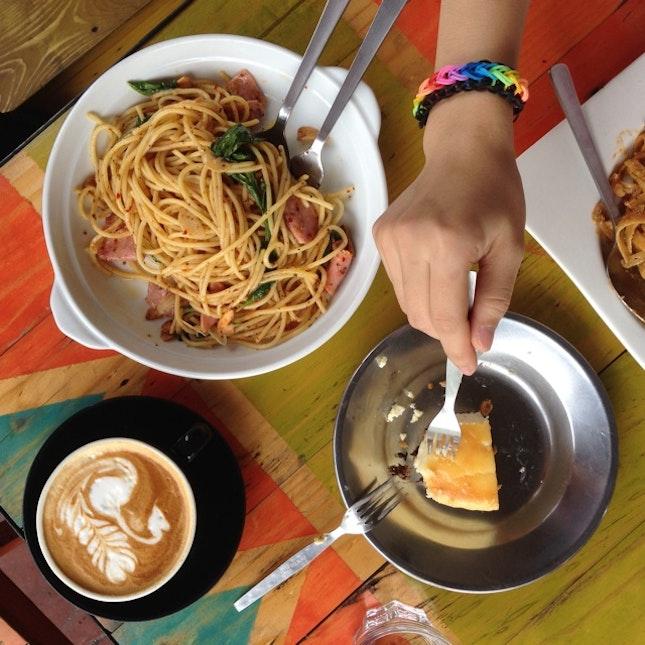 Top Cafés In KL