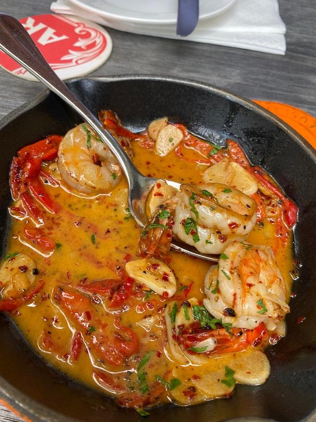 Delicious Spanish Food