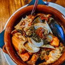 Moroccan Claypot ($26)