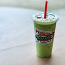 Avocado Juice ($4)