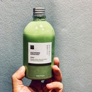 Cold Whisked Matcha Milk ($7.90)
