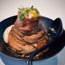 Signature Wagyu Roast Beef Don ($10)