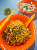Wen Guang 文光 (Jurong West 505 Market & Food Centre)