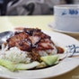 Leong Wei Roasted Delight (Holland Drive Market & Food Centre)