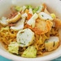 Tom's City Zoom Mee Pok Tar (Ghim Moh Market & Food Centre)