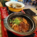 Xiang La Chicken Pot