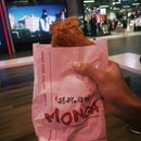 Monga Fried Chicken (ION Orchard)