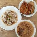 Intestine Mee Sua