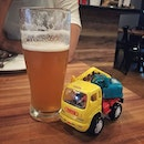 """""""PocoLoco Microbrewery""""  The fun thing about PocoLoco is that it's also a microbrewery!"""