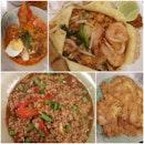 Delicious Thai Food, Cozy Place