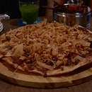 Best duck pizza ever