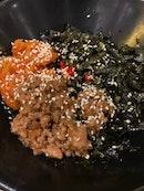 Pork Bulgogi Rice