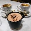Signature Hot Chocolate