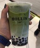 HOLLIN (Toa Payoh)