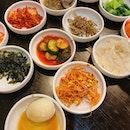 12 Plates Of Ban Han