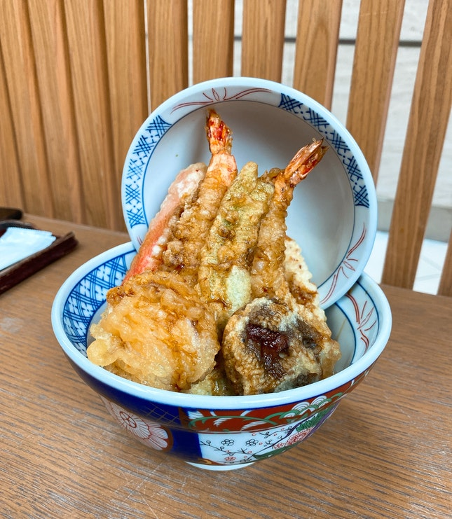 Great Japanese Eateries