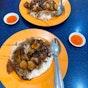 Taman Jurong Market & Food Centre Xiang Wei Fried Kway Teow Mee