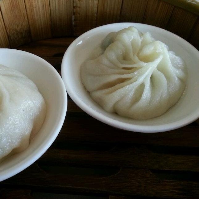 Chinese food & dim sum