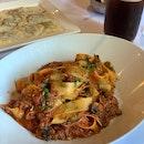 Experience At Pasta Brava