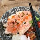 Nice Salmon Don