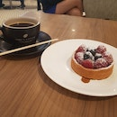 Tart & Coffee Deal ($8.50)
