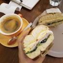 Breakfast Club ($14) Long Black ($4-5)