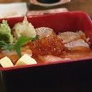 Salmon Don ($23.80)