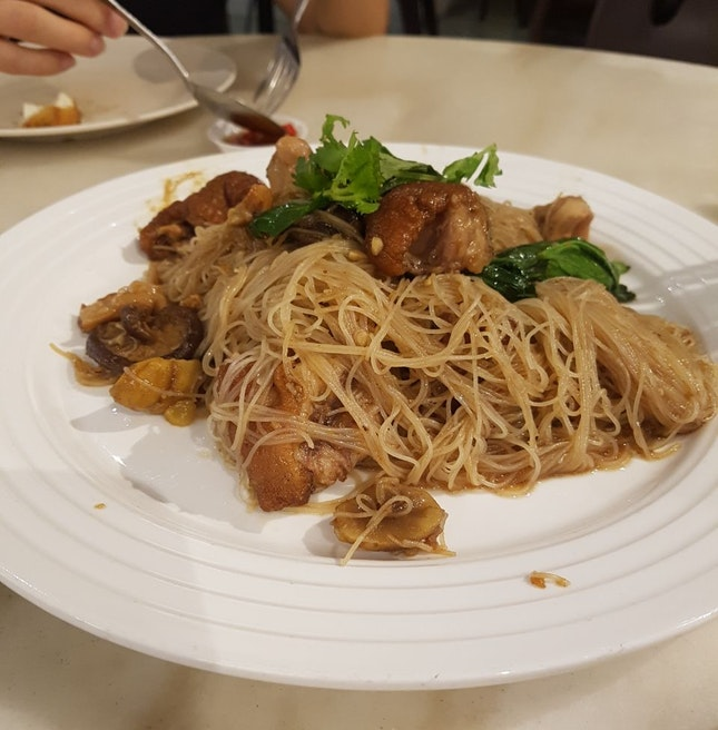 Chinese 食物