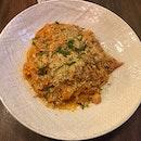 Crabmeat Pasta ($24)
