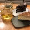 Chocolate Cake, C3 Cheesecake