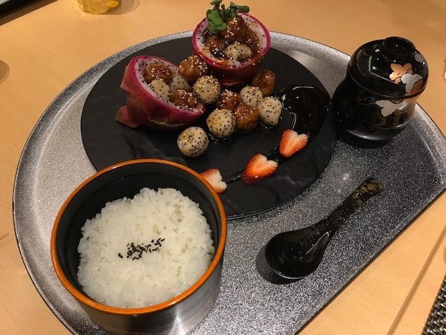 OISHI おいしい