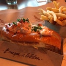 Burger & Lobster (Jewel Changi Airport)