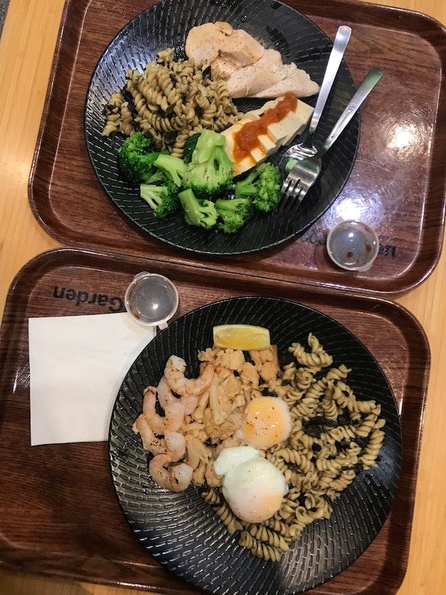 Protein Bowl ($10)