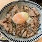 Gochi-So Shokudo (One Raffles Place)
