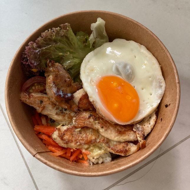 Donbori / Protein Bowls