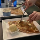 awesome sweet crepes!