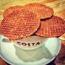 Costa Coffee (Plaza Singapura)