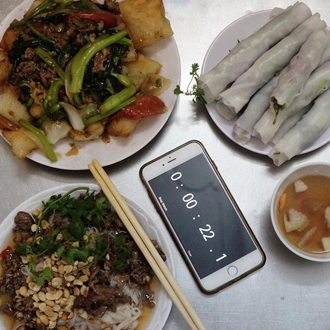 Hanoi 2016