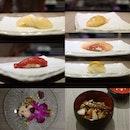 Kappou Japanese Sushi Tapas Bar