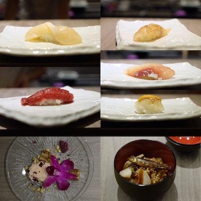 Kappou Japanese Sushi Tapas Bar   Burpple - 19 Reviews