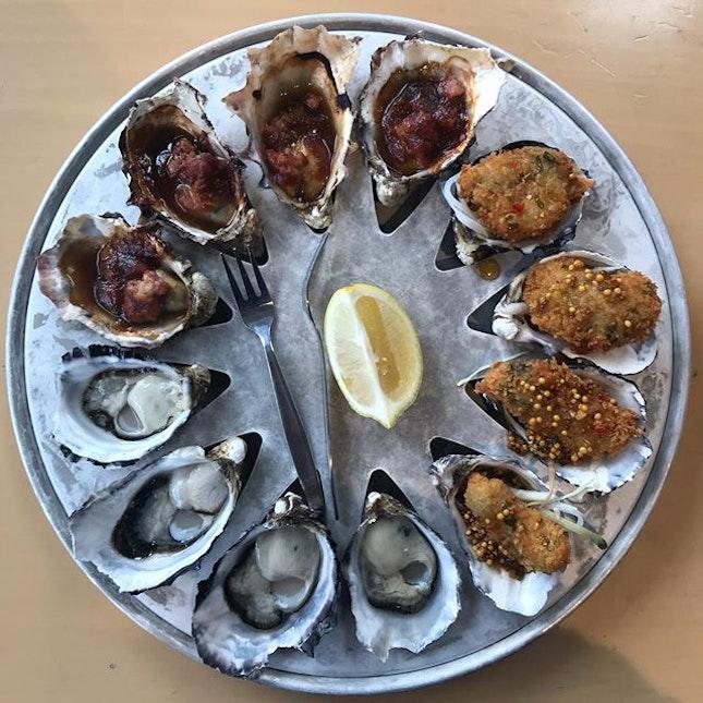Bruny Island food Tour.